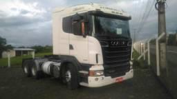 Scania R 440 6 x 2 - 2013