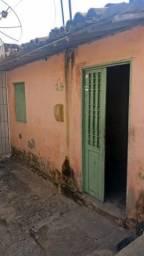 Casa no bairro do Amparo