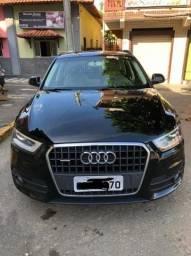 Audi Q3 2.0 TFSI - 2014