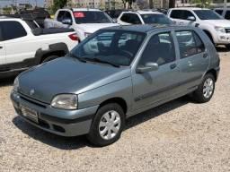 Renault Clio 1.6 RL - 1999 - 1999