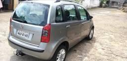 Fiat idea 1.4 8v. elx - 2010