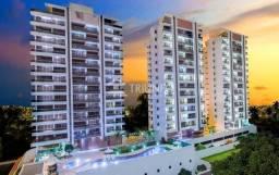 (JG) (TR 35.455) Parque Del Sol,116,44M²,3 Suites,Dep.Empregada,V.Gourmet,Lazer