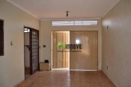 Casa com 3 dormitórios para alugar, 180 m² por r$ 1.000,00/mês - san domingues - jardinópo