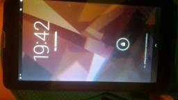 Vendo tablet multilaser m7 de chip leia abaixo