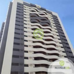 Apartamento de 3 Quartos, no Edifício American Tower, em Cuiabá - MT