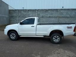 Vende-se camionete top - 2011
