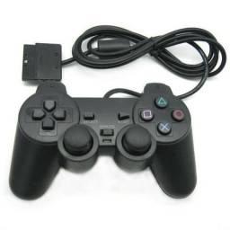 Controle para PS2 Analógico