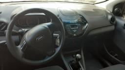 Ford Ka Sedan 1.0 - 2017
