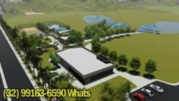 Terrenos de 600m² no Granjeamento Alto da Boa Vista, Lazer e Qualidade de Vida(Ref.03)