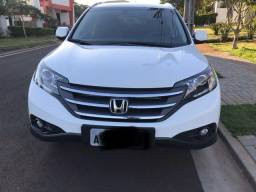 Honda Crv EXL 2014 - 2014