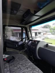 Caminhão agrale com plataforma - 2011