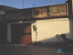 Casa com 2 dormitórios para alugar, 50 m² por R$ 609/mês - Álvaro Weyne - Fortaleza/CE