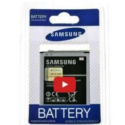 Bateria Original Samsung Galaxy para todos os modelos c/ garantia