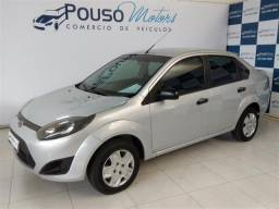 FORD FIESTA 1.0 MPI SEDAN 8V FLEX 4P MANUAL - 2012