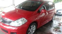 Nissan Tiida - 2012