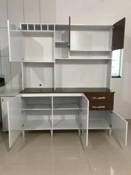 Armário de cozinha Topázio