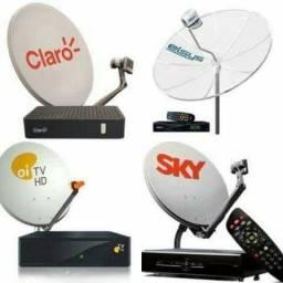 Antenista técnico Zap 987770859