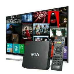 TV Box 2 de RAM 16 GB