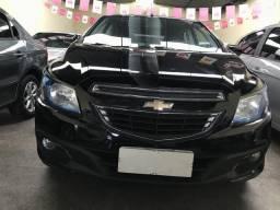 Chevrolet Onix LTZ 1.4 - 2015