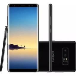 Samsung Note 8 + Samsung DEX