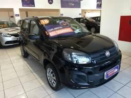 Fiat Uno Drive 1.0 (3 cilindros ) - 2018