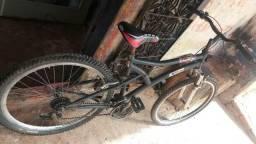 Bicicleta esportiva top