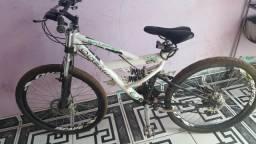 Bicicleta adulto