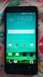Celular Android Htc