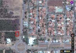 Lote Residencial - 802 Sul