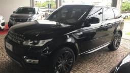Range Rover Sport - 2016