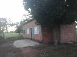 Vendo casa no Luzimangues