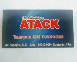 Distribuidora Atak