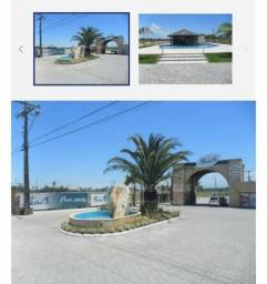 Terrenos no Condomínio Marina Real Passo de Torres
