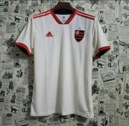 Camisa Flamengo 2018 tamanho p e g