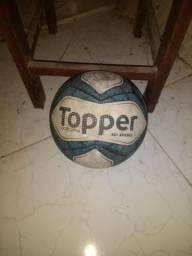 Bola Topper Society Asa Branca Copa do Nordeste