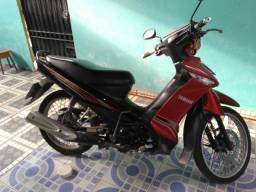 Moto bis Yamaha - 2013