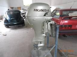 Motor de popa honda 20hp 4 tempo