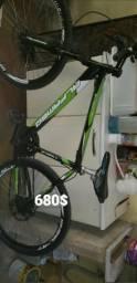 Bicicletas Alfameq aro 26