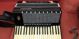 Sanfona - gaita - acordeon 120 baixos - Promoção para vender