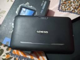 Tablet Genesis com entrada mini HDMI(touch estragado)