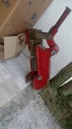 Furadeira de bancada e cortadeira n5