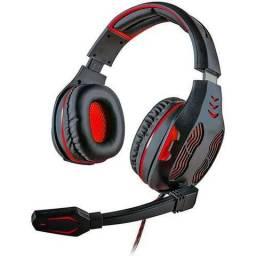 Headset Gamer Centauro 5.1 Mymax