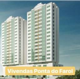 Vendo apartamento Vivendas Ponta do Farol