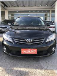 Toyota corolla gli automático - 2012