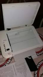 Vendo ou troco impressora HP Deskjet Ink advantage 2546