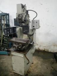 Fresadora Sanches blanes ff25 usada