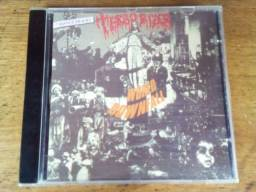 CDs DEATH/GRIND
