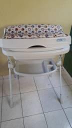 Vendo banheira Burigotto Splash unisex