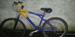 Troco 2 bicicleta por tablet ou aparelho de som