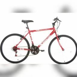 Bicicleta Houston 26